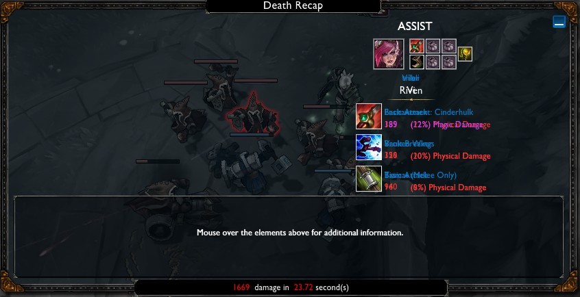 League Of Legends Archiv Seite 6 Multimediaxis